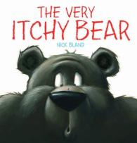 Link to an enlarged image of Very Itchy Bear