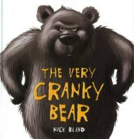 Link to an enlarged image of Very Cranky Bear