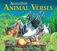 Link to an enlarged image of Australian Animal Verses Australian Picture Books