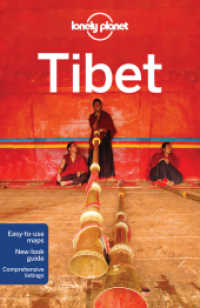 Link to an enlarged image of Lonely Planet Tibet (Lonely Planet Tibet) (9th)