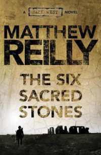 Link to an enlarged image of Six Sacred Stones : Jack West Bk 2
