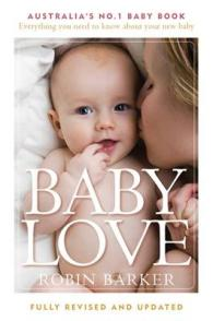 Link to an enlarged image of Baby Love