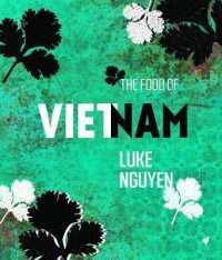 Link to an enlarged image of The Food of Vietnam