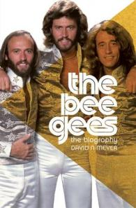 Link to an enlarged image of The Bee Gees