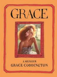 Link to an enlarged image of Grace A Memoir