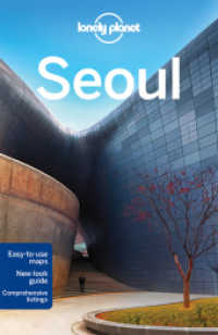 Link to an enlarged image of Lonely Planet Seoul (Lonely Planet Seoul) (8th FOL Paperback + )