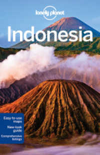 Link to an enlarged image of Lonely Planet Indonesia (Lonely Planet Indonesia) (11th)