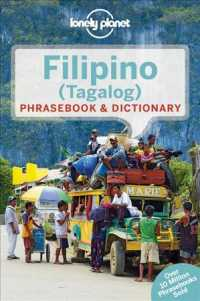 Link to an enlarged image of Lonely Planet Filipino Tagalog Phrasebook & Dictionary (Lonely Planet Phrasebooks) (5th)
