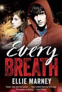 Link to an enlarged image of Every Breath -- Paperback / softback