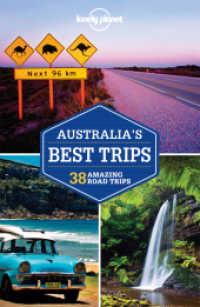 australia planning map lonely planet planning map