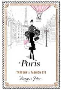 Link to an enlarged image of Paris : Through a Fashion Eye