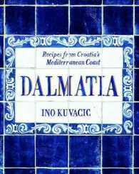 Link to an enlarged image of Dalmatia