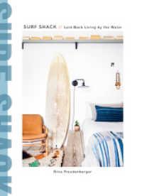 Link to an enlarged image of Surf Shack -- Hardback