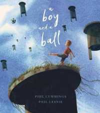 Link to an enlarged image of A Boy and a Ball