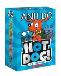 Link to an enlarged image of Hotdog 1-5 Hot Bundle!