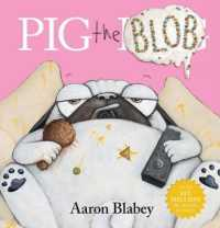 Link to an enlarged image of Pig the Blob