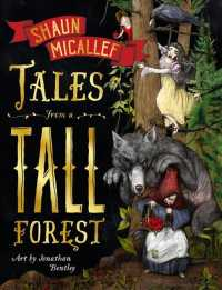 Link to an enlarged image of Tales from a Tall Forest