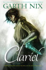 Link to an enlarged image of Clariel