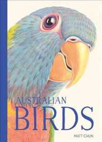 Link to an enlarged image of Australian Birds