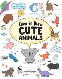 Link to an enlarged image of How to Draw Cute Animals