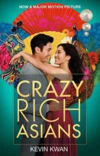 Link to an enlarged image of Crazy Rich Asians (Movie Tie-in)