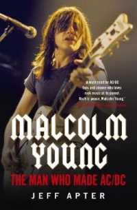 Link to an enlarged image of Malcolm Young : The Man Who Made Ac/Dc