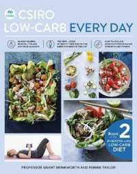 Link to an enlarged image of Csiro Low-carb Every Day