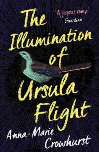 image of Illumination of Ursula Flight -- Paperback / softback (Main)