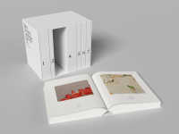 Link to an enlarged image of Brett Whiteley: Catalogue Raisonne 1955-1992