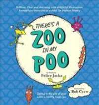 Link to an enlarged image of There's a Zoo in My Poo
