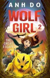 Link to an enlarged image of The Great Escape Wolf Girl 2
