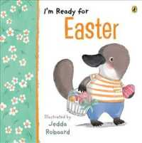 Link to an enlarged image of I'm Ready for Easter