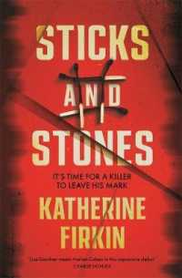 Link to an enlarged image of Sticks and Stones