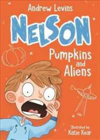 Link to an enlarged image of Nelson 1 Pumpkins and Aliens