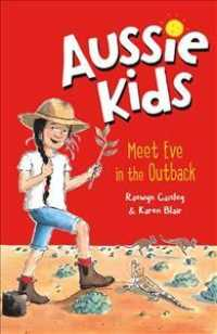 Link to an enlarged image of Meet Eve in the Outback (Aussie Kids)
