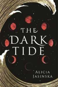 Link to an enlarged image of The Dark Tide