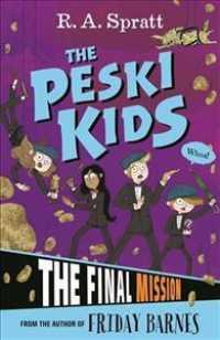 Link to an enlarged image of The Final Mission (Peski Kids)