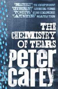 image of The Chemistry of Tears