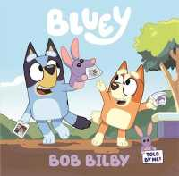 Link to an enlarged image of Bluey Bob Bilby