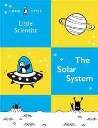 Link to an enlarged image of Puffin Little Scientist : The Solar System