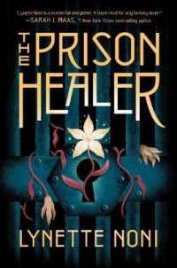Link to an enlarged image of The Prison Healer