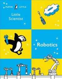 Link to an enlarged image of Robotics (Puffin Little Scientist)