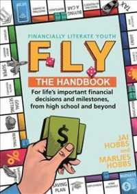 Link to an enlarged image of Fly: Financially Literate Youth -- Paperback / softback