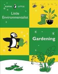 Link to an enlarged image of Puffin Little Environmentalist : Gardening (Puffin Little)