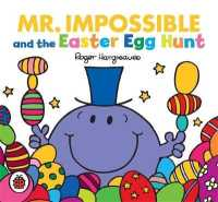 Link to an enlarged image of Mr Men Mr Impossible and the Easter Egg Hunt