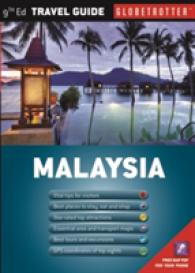Link to an enlarged image of Globetrotter Travel Pack - Malaysia (Globetrotter Travel Guide) -- Mixed media product (9 Revised)