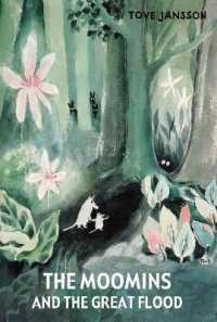 Link to an enlarged image of The Moomins and the Great Flood