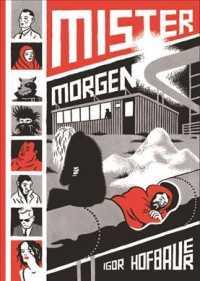 Link to an enlarged image of Mister Morgen (Mister Morgen)