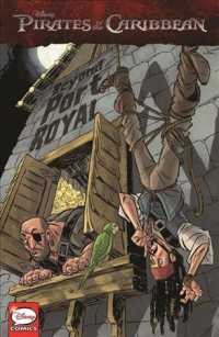 Link to an enlarged image of Disney Pirates of the Caribbean (Pirates of the Caribbean: Disney Comics)