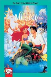 Link to an enlarged image of Disney the Little Mermaid : The Story of the Movie in Comics (Story of the Movie in Comics)